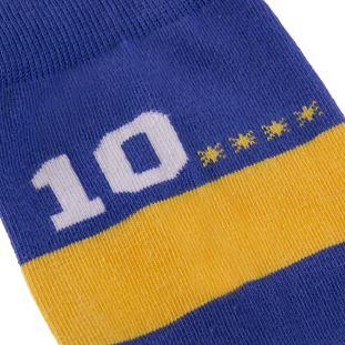 Diego Boca Casual Socks | 5 | COPA