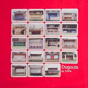 Dugouts T-Shirt | 2 | COPA