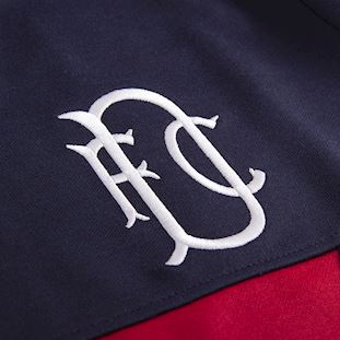 Dundee FC 1986 - 87 Retro Football Shirt | 3 | COPA