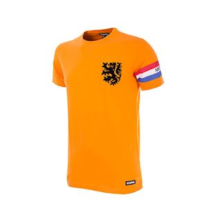 6852 | Holland Captain Kids T-Shirt | 1 | COPA