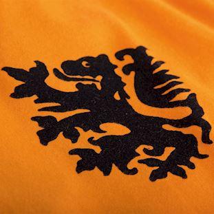 dutch-captain-kids-t-shirt-orange | 3 | COPA