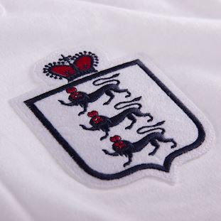England 1930 - 35 Retro Football Shirt | 3 | COPA