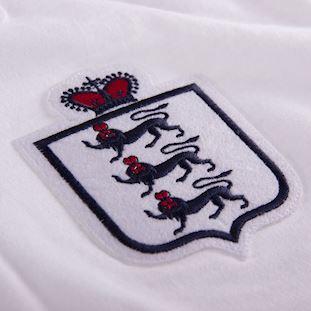 England 1930 - 35 Retro Football Shirt | 3 | COPA