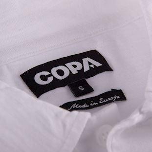 England 1930 - 35 Retro Football Shirt | 5 | COPA