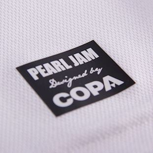 England PEARL JAM x COPA Football Shirt | 5 | COPA