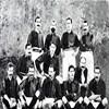 FC Barcelona 1899 Retro Football Shirt   2   COPA