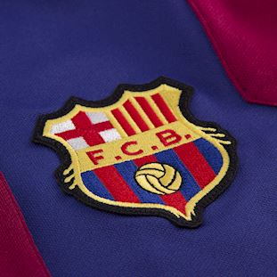 FC Barcelona 1959 Retro Football Jacket | 3 | COPA