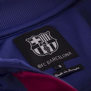 FC Barcelona 1959 Retro Football Jacket | 5 | COPA