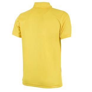 FC Barcelona 1981 - 82 Away Retro Football Shirt | 4 | COPA