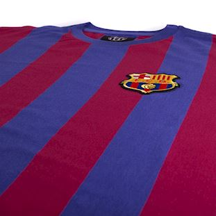 FC Barcelona Captain Retro Kinder T-Shirt | 4 | COPA