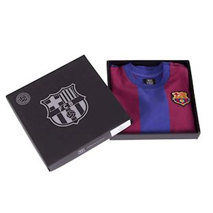 FC Barcelona 'My First Football Shirt' | 7 | COPA