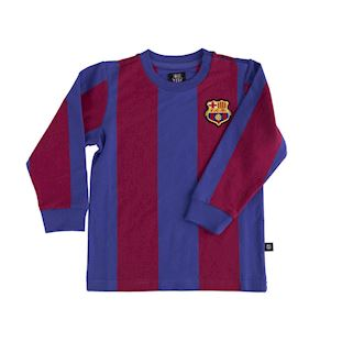 6812 | FC Barcelona 'My First Football Shirt' Long Sleeve | 1 | COPA