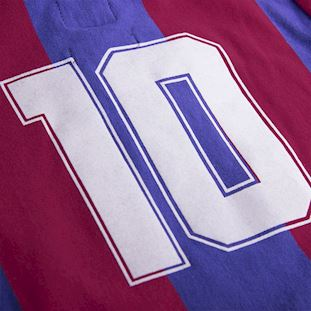 FC Barcelona 'My First Football Shirt' | 4 | COPA