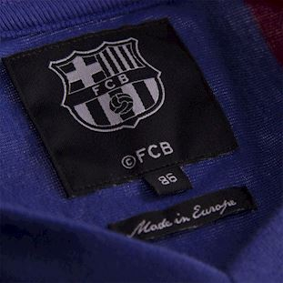 FC Barcelona 'My First Football Shirt' | 5 | COPA