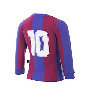 FC Barcelona 'My First Football Shirt' | 3 | COPA