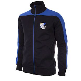 888 | FC Internazionale 1980 - 81 Retro Football Jacket | 1 | COPA