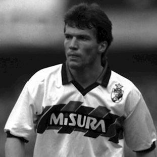 736   FC Internazionale Away 1989 - 90 Short Sleeve Retro Football Shirt   2   COPA