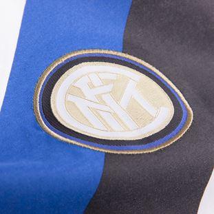 6724   FC Internazionale Away Captain T-Shirt   White   2   COPA