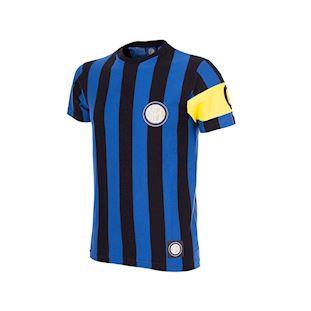 6855 | FC Internazionale Captain Kids T-Shirt | 1 | COPA