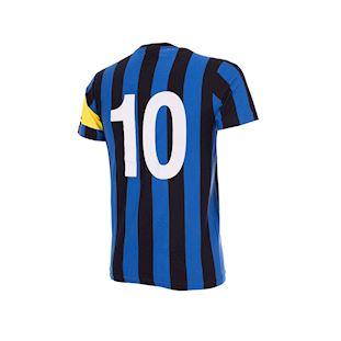6855   FC Internazionale Captain Kids T-Shirt   2   COPA