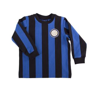 6814 | FC Internazionale 'My First Football Shirt' Long Sleeve | 1 | COPA