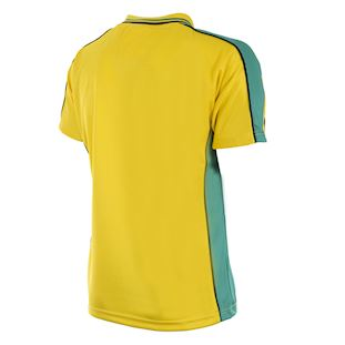 FC Nantes 2000 - 01 Retro Football Shirt | 4 | COPA
