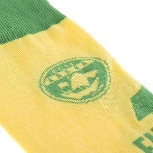 FC Nantes Europe 1 Chaussettes | 4 | COPA