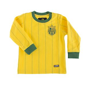 6817 | FC Nantes 'My First Football Shirt' Long Sleeve | 1 | COPA