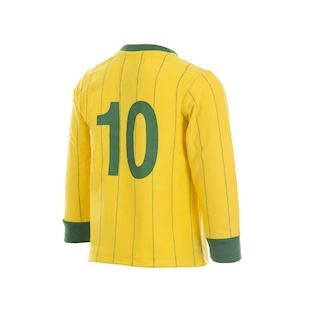 FC Nantes 'My First Football Shirt' | 3 | COPA