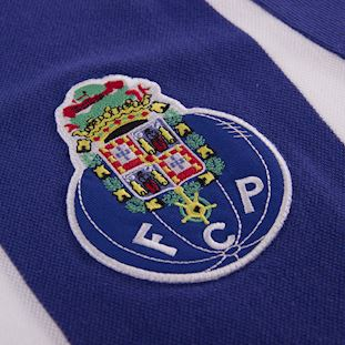 FC Porto 1951 - 52 Retro Football Shirt | 3 | COPA