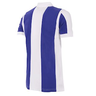 FC Porto 1951 - 52 Retro Football Shirt | 4 | COPA
