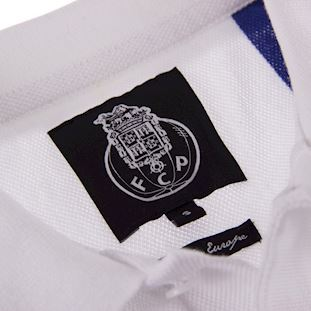 FC Porto 1951 - 52 Retro Football Shirt | 5 | COPA