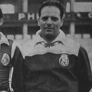 FC Porto 1957 Retro Voetbal Jack | 2 | COPA
