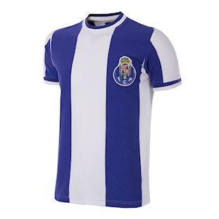 FC Porto 1971 - 72 Retro Football Shirt | 1 | COPA