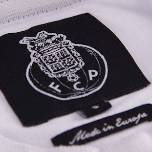 FC Porto 1971 - 72 Retro Football Shirt | 5 | COPA