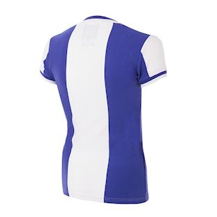 FC Porto 1971 - 72 Dames Retro Football Shirt | 4 | COPA