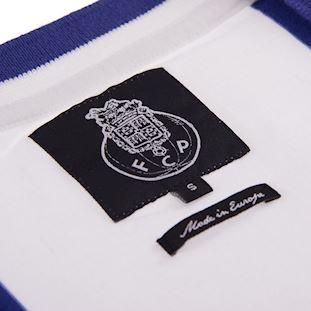 FC Porto 1971 - 72 Dames Retro Football Shirt | 5 | COPA