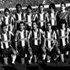 FC Porto 1986 - 87 Retro Football Shirt   2   COPA
