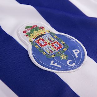 FC Porto 2002 Retro Football Shirt | 3 | COPA
