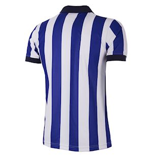 FC Porto 2002 Retro Football Shirt | 4 | COPA