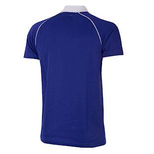 FC Porto Away 1983 - 84 Short Sleeve Retro Football Shirt | 4 | COPA