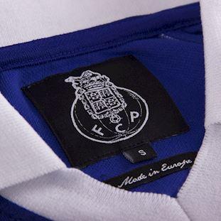 FC Porto Away 1983 - 84 Short Sleeve Retro Football Shirt | 5 | COPA