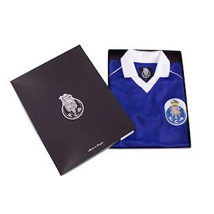 FC Porto Away 1983 - 84 Short Sleeve Retro Football Shirt | 6 | COPA