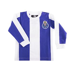 6816 | FC Porto 'My First Football Shirt' Long Sleeve | 1 | COPA