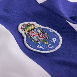 6816 | FC Porto 'My First Football Shirt' Long Sleeve | 2 | COPA