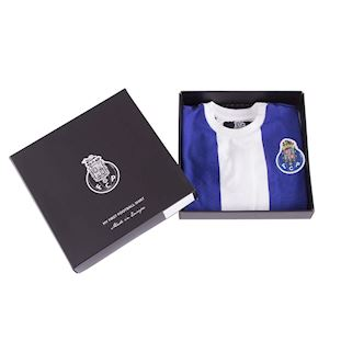 FC Porto 'My First Football Shirt' | 6 | COPA