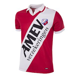 fc-utrecht-1993-94-short-sleeve-retro-football-shirt-redwhite | 1 | COPA