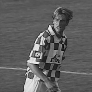 FSV Mainz 05 1996 - 97 Retro Football Shirt | 2 | COPA