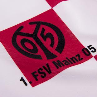 FSV Mainz 05 1996 - 97 Retro Football Shirt | 3 | COPA
