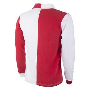 Feyenoord 1912 Retro Football Shirt   3   COPA
